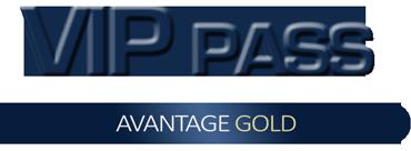 VIP PASS GOLD