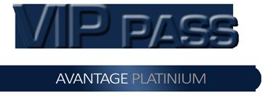 VIP PASS PLATINIUM