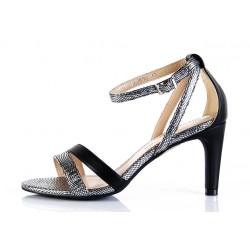 Sandales à talons QL2806