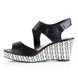 Sandales compensées QL2811