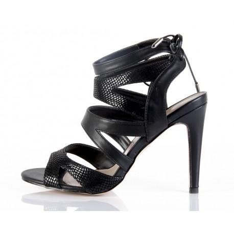Sandales à talons TDF2905
