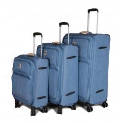 Set 3 Bagages (ALEX735)