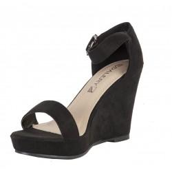 Sandales compensées (JD1440)