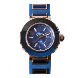 Montres(FLYER color)Bleu
