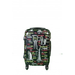 "Bagage cabine 50cm (AISIE3) ""TOURS"""