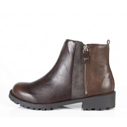 Bottines (QL2636)