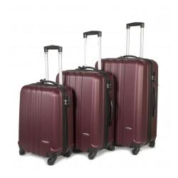 Set 3 Bagages (FRANCK)