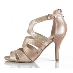 Sandales à talons TDF2574