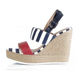 Sandales compensées TDF2917
