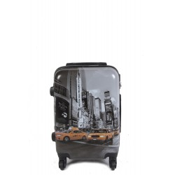 "Bagage cabine 50cm (AISIE3) ""TAXI"""
