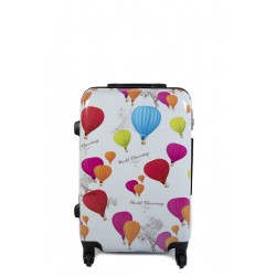 "Bagage 60cm (AISIE3) ""TAXI"""