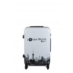 "Bagage 60cm (AISIE3) ""WORLD"""