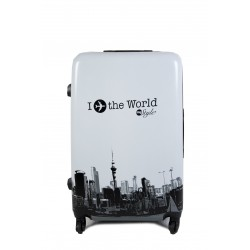 "Bagage 70cm (AISIE3) ""WORLD"""