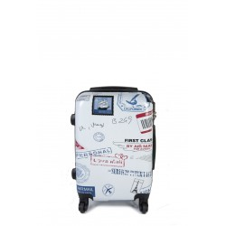 "Bagage cabine 50cm (AISIE3) ""TIMBRE"""