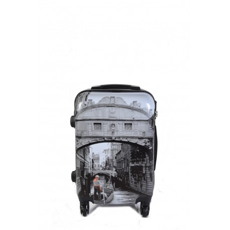 "Bagage cabine 50cm (AISIE3) ""VENISE"""