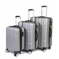 Set 3 Bagages (DAL1710)
