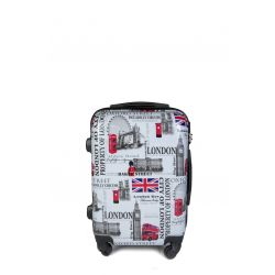 "Bagage cabine 50cm (AISIE3) ""LONDRES"""