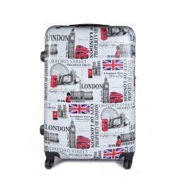 "Bagage 70cm (AISIE3) ""LONDRES"""