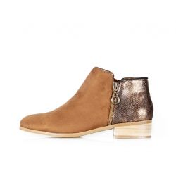 Bottines QL3334