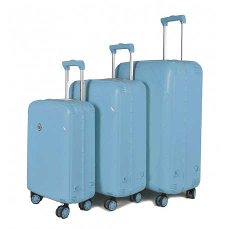 Set 3 Bagages (CVFOLK)