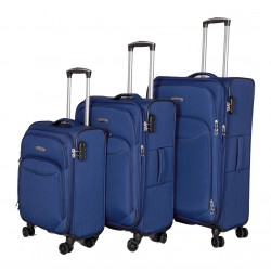 Set 3 Bagages (DAL1793)