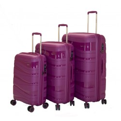 Set 3 Bagages (SUNLIGHT)