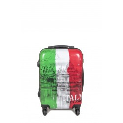 """Bagage cabine 50cm (AISIE3) """"ITALY"""""""