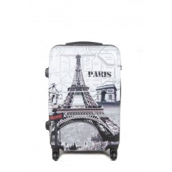 """Bagage 60cm (AISIE3) """"PARIS"""""""