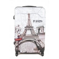 """Bagage 70cm (AISIE3) """"PARIS"""""""