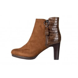 Bottines (QL4043)