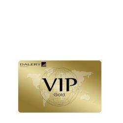 Carte VIP PASS GOLD