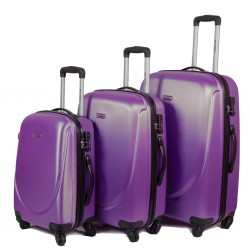 Set 3 Bagages (BE1012)