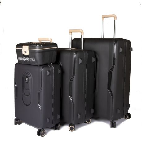 Set 3 Bagages (LAGON)