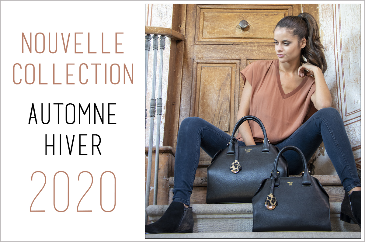 Nouvelle Collection Eté 2019