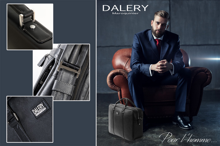 Collection Dalery pour hommes